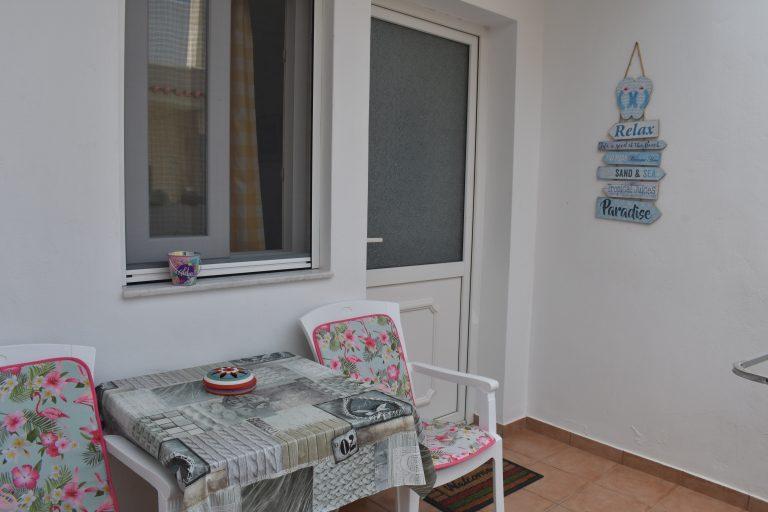 Room 5 - outside